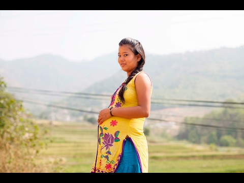 From child, to bride, to mother: Child marriage in Nepal