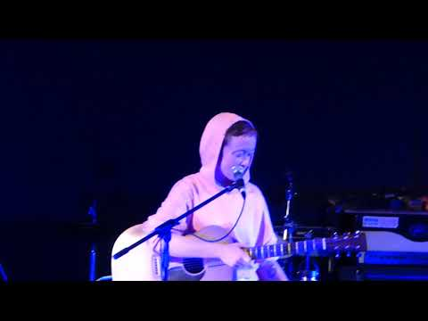 Erica Freas - live @ Port In A Storm, Port Kembla, 11 March 2018, 1/2