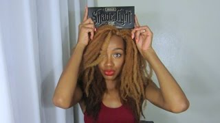 Wig FAil + small GIVEAWAY!!!!!!!!!!(CLOSED)