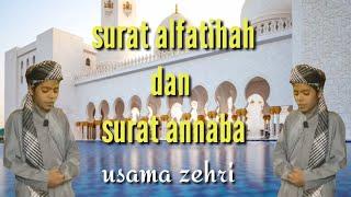 Gambar cover Murotal Usama zehri