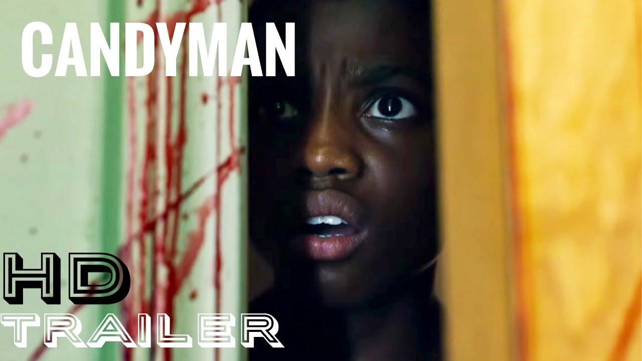 Download CandyMan Trailer [HD] 2020  Must Watch   Horrow Movie  