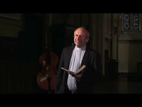 08.08.2021  |  Step Up  I  Rīgas Sv. Pāvila draudzes dievkalpojuma sprediķis