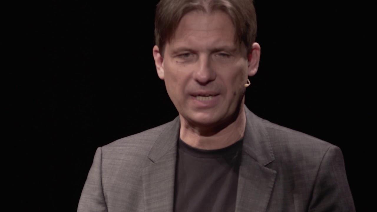 Meine Geschichte mit Retinitis pigmentosa. | Peter Böhm | TEDxTuebingen