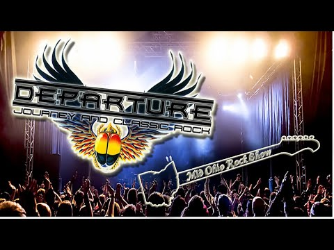 Departure- A Tribute to Journey- Ep067- Mid Ohio Rock Show
