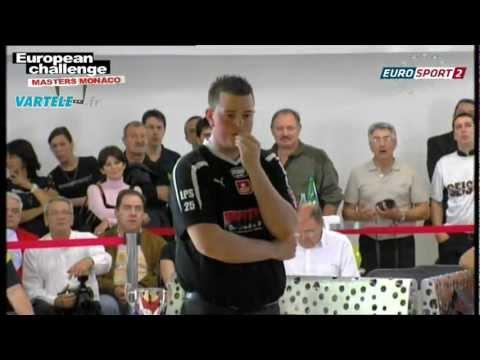 Bowling - 2011 QubicaAMF BPC Masters (English)