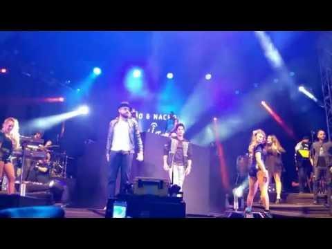 Chino y Nacho In Live From Babahoyo City - Ecuador