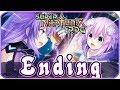 Super Neptunia RPG Walkthrough Part 16 (PS4, Switch, PC) English - Ending