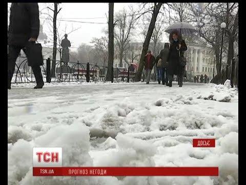 Погода в Минске -
