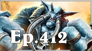 Funny And Lucky Moments - Hearthstone - Ep. 412