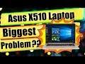Asus VivoBook 15 X510UN youtube review thumbnail