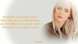 Madilyn bailey - halo lyrics
