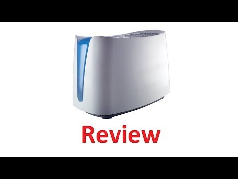 Honeywell HCM-350 Review