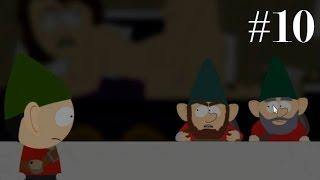 Прохождение South Park: The Stick of Truth — Часть 10: Гномы и секс