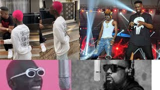 Don't Let Sarkodie Use You Like He did To Me - GH2Pac Warns Bosom