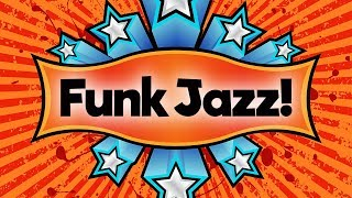 Download lagu Funk Jazz • Funky Smooth Jazz Saxophone Music • Upbeat Jazz Instrumental Music