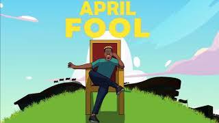 Shatta Wale - April Fool (Animation video)