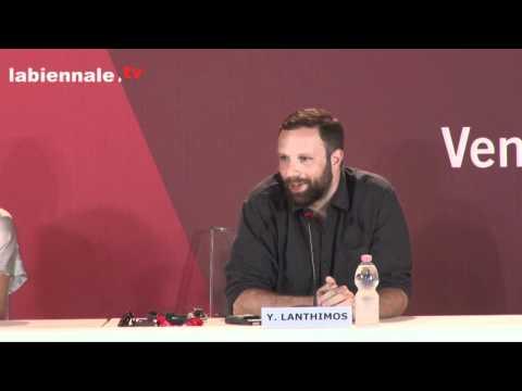 Alpis - Yorgos Lanthimos - director -