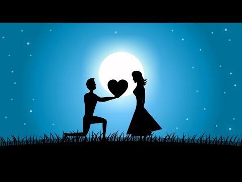 Animated Love Story WhatsApp Video Status