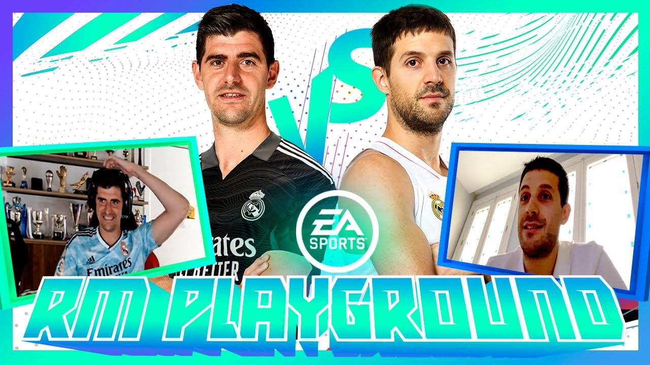 """""""I KNOW THE GOALIE VERY WELL"""" 