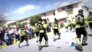 VIRGEN DE COPACABANA - HUARAZ 2013