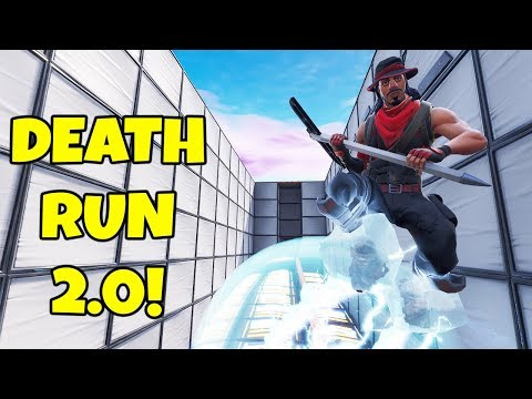 DEATHRUN 2.0.....(GOT DELETED)