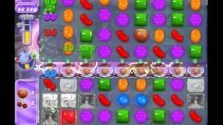 Candy Crush Saga Dreamworld Level 297 (3 star, No boosters)