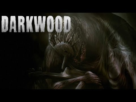 SAVE THE CHILDREN - Darkwood Full Release Gameplay / Lets Play #14