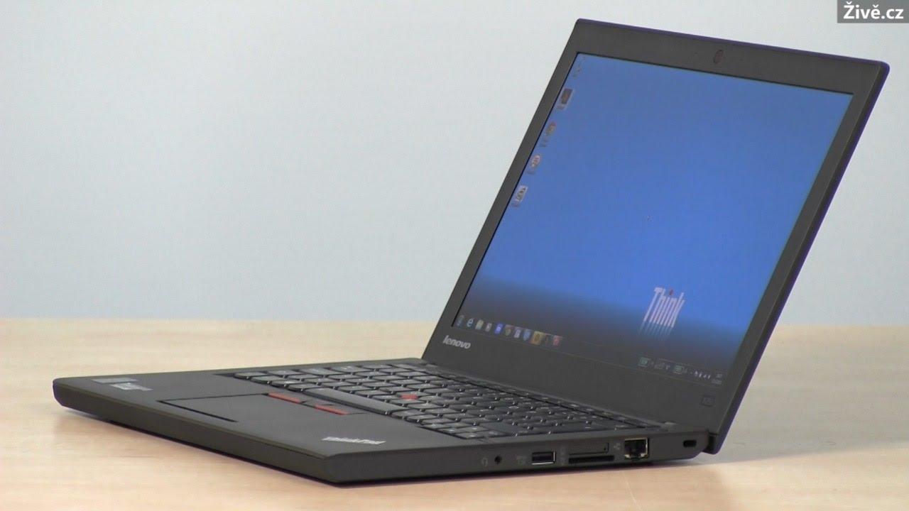Drivers for Lenovo ThinkPad X250