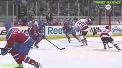 NHL 14: Memorial Cup Final Simulation (Oil Kings vs Storm)