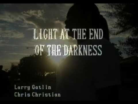 """""""Light At The End Of The Darkness"""" Karaoke (no melody) Chris Christian"""