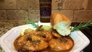 Two Step New Orleans Style Bbq Shrimp Review