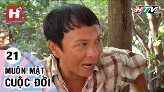Tập 21 | Phim Tình Cảm Việt Nam Hay Nhất 2017