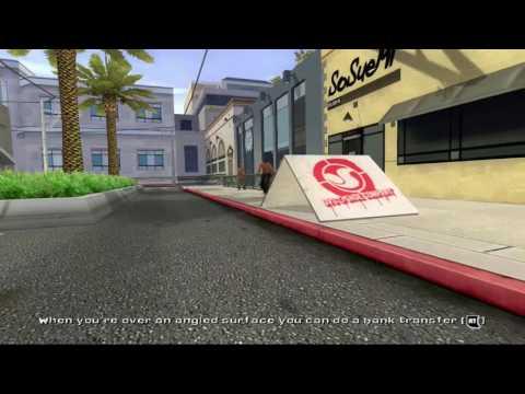 THAW SICK Speedrun in 1:55:07 [Xbox360]
