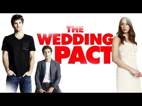 The Wedding Pact.The Wedding Pact Spoby Style Pll