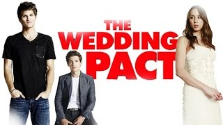 The Wedding Pact || Spoby Style (PLL)