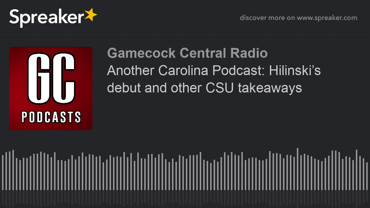 Podcast: Ryan Hilinski's debut and other CSU takeaways ...