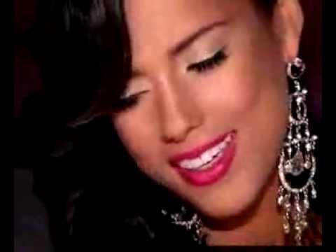 Alicia Keys -Teenage Love Affair (Official Song)