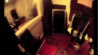 Studio Session with DJ Booda 2011