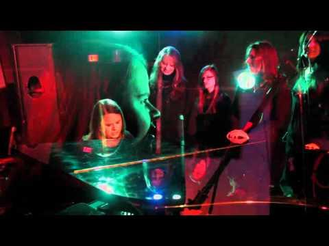 Amazing Grace Rock Anthem - Eric VanLandingham & Tricia Phillips