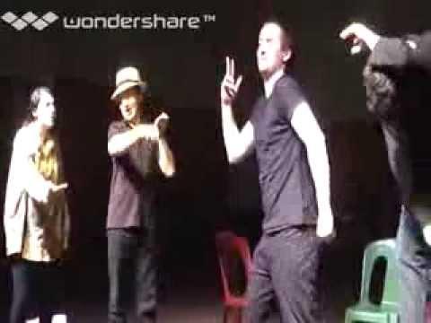 Adventures In Art - Eltham High School. 2010 VCE Drama Ensemble