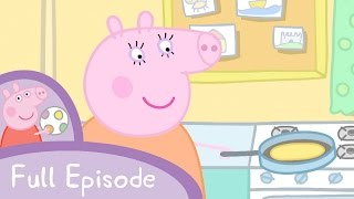Peppa Pig - Pancakes (full episode)