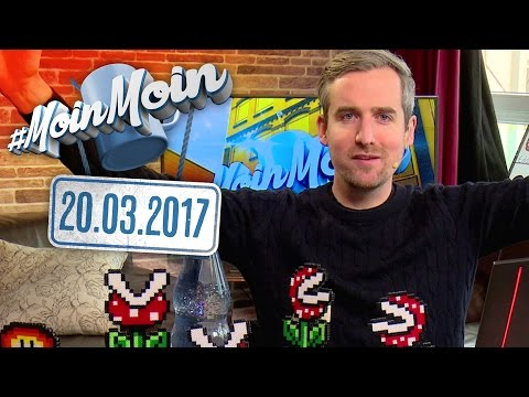#MoinMoin mit Donnie | Was geschah bei Harry Potter?, Der di