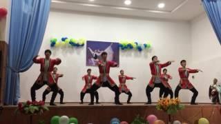カラカラパクスタンのダンス その7