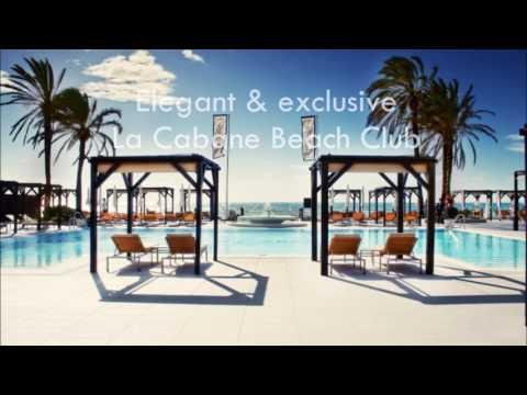 SIS Spa In Spain Visits Hotel Los Monteros***** In Marbella