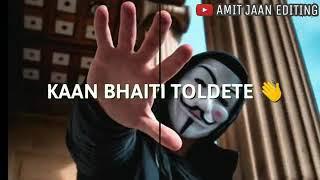 मियां भाई रैप Miya bhai rap songs attitude nawab