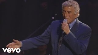 Watch Tony Bennett All Of You video