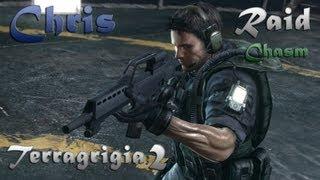 RE: Revelations - Raid Mode/Chasm - Chris (Stage19/Terragrigia2)