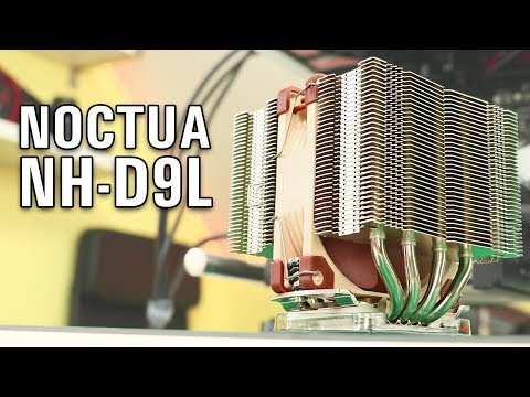Noctua NH-D9L Review