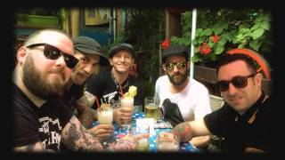Repeat youtube video The Rumjacks - Home (Official Video)