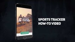 How to use Sports Tracker with iOS